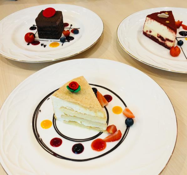 It Cake Pavilion Kuala Lumpur