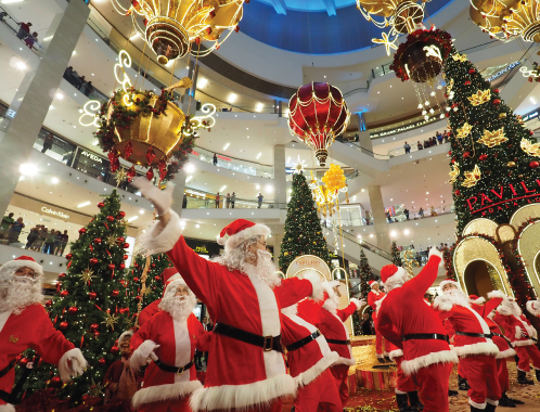 Malaysia Travel Guide: Malaysia Christmas Sales 2017 | Travel141