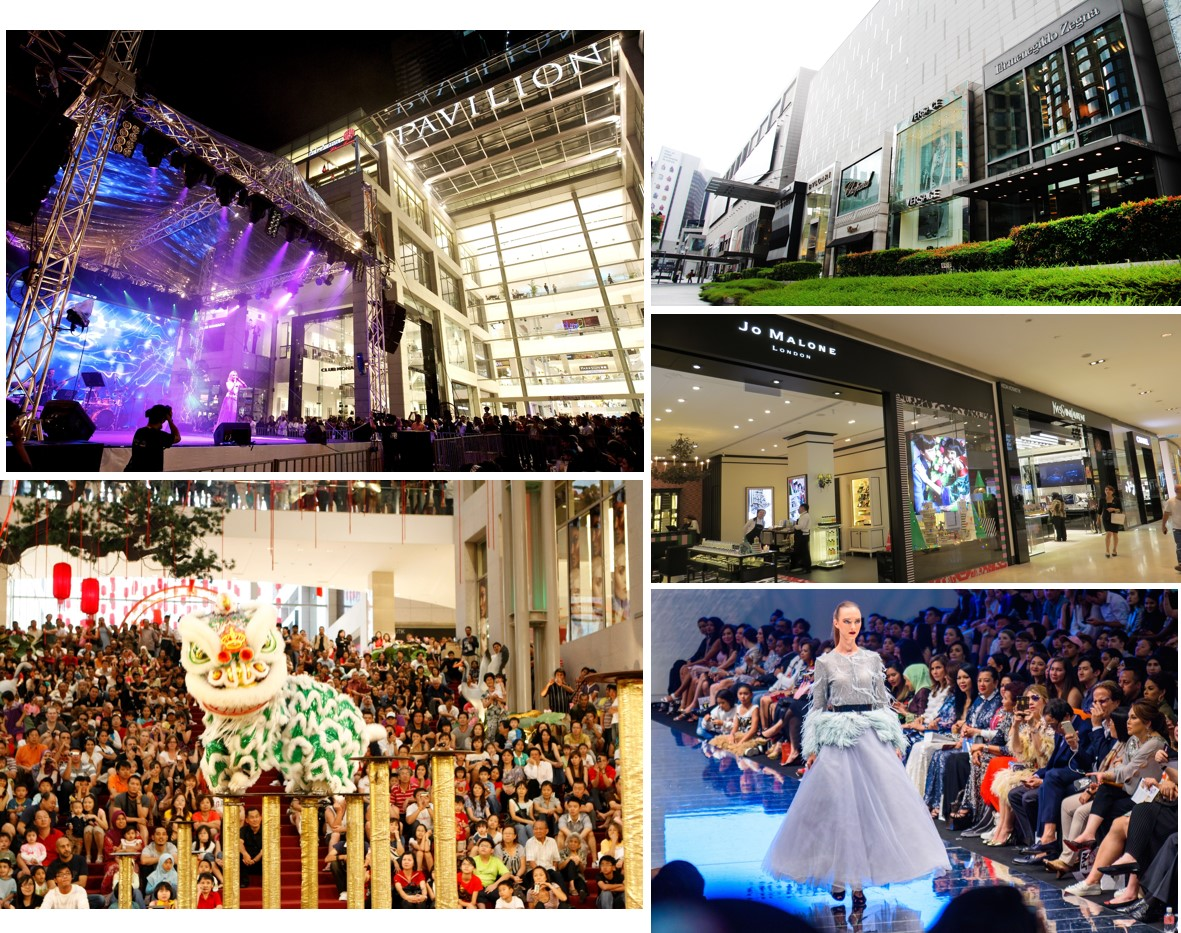 Since 2008 This Shopping Paradise Has Been A Dream Destination For
