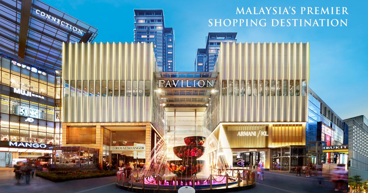 60203db3 Offers | Pavilion Kuala Lumpur